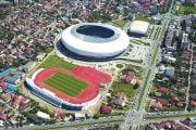 Dezbatere publică pentru construirea stadioanelor de fotbal și atletism