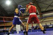 Piteșteanul Adrian Preda va boxa la Campionatul Mondial!