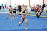 Musceleanca Lavinia Ciurea, bronz la Campionatului Naţional de probe combinate
