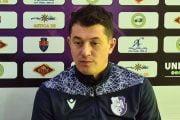 """Andrei Prepeliță: """"Mergem să scoatem punct sau puncte!"""""""