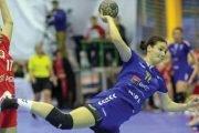 Piteşteanca Bianca Voica, convocată la Naţioana României de handbal!