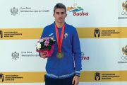 Boxerul Adrian Preda se pregătește pentru Campionatul Mondial