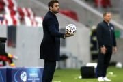 Mutu și România U 21 eliminați de la Euro