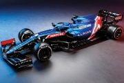 Echipa Alpine F1 dă startul sezonului 2021