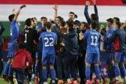 Mutu, prima victorie la EURO