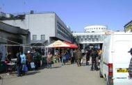 Se închide Piața Ceair!