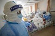 O nouă creștere a numărului de cazuri de coronavirus