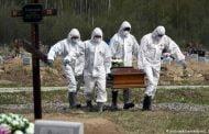 Trei decese la pacienți infectați cu SARS CoV-2