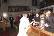 Catolicii sărbătoresc Paștele!