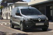 Noul Renault Express este disponibil în România