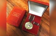 Medalie pentru Spitalul Judeţean