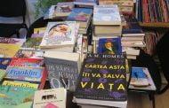Campanie de colectare de cărți pentru copiii bolnavi
