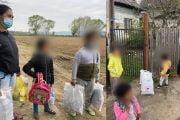 60 de familii din Mioveni vor avea un Paşte mai bogat