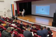 Astăzi se votează bugetul Mioveniului