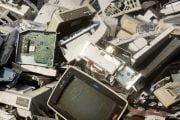 O nouă campanie de colectare a deșeurilor electrice
