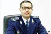 Gabi Gherghe a fost desemnat inspector şef!