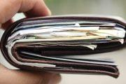 Traşi la răspundere pentru furtul unui portofel!
