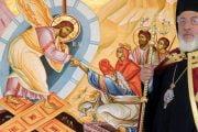 Pastorala Învierii Domnului nostru Iisus Hristos