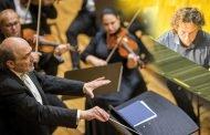 Pianistul Horia Mihail, în concert la Filarmonica Pitești