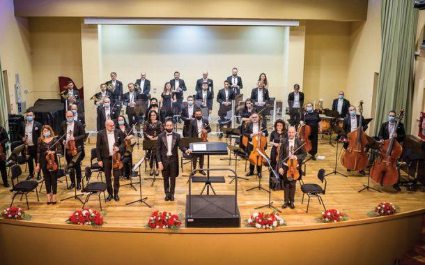 Premieră locală la Filarmonică