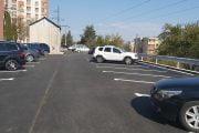 42 de noi locuri de parcare în Pitești