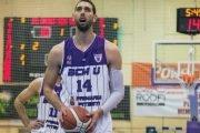 Nikola Jevtovic, în echipa turneului!