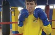 Boxerul Adrian Preda vrea medalie la Campionatul Mondial!