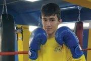 Boxerul Adrian Preda, eliminat de la Campionatul Mondial!