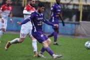 FC Argeş va juca în play-out!