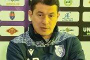"""Andrei Prepeliţă: """"Vrem să începem play-out-ul de pe locul 7"""""""
