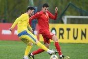 Juniorul Mario Tudose convocat la Naţionala U16 a României!