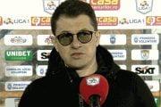 """Andrei Prepeliță: """"Ne așteaptă nouă meciuri foarte grele"""""""