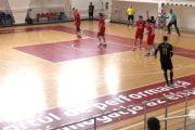 Handbaliștii de la CSU Pitești au ratat promovarea directă în Liga Zimbrilor!