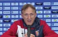 """Emil Săndoi: """"Există o lege a compensaţiei"""""""