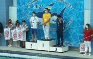 3 medalii internaționale pentru Mihai Iacob