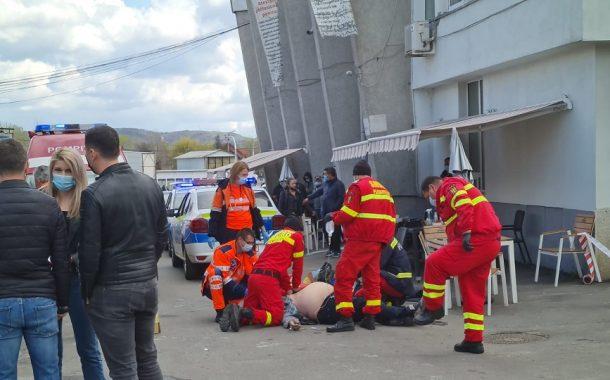 Anchetă împotriva polițiștilor după moartea bărbatului de la Autogara Sud