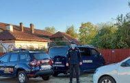 Comercianți amendați de jandarmi că nu au respectat măsurile anti- COVID!