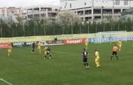 Victorie la scor în play-off, pentru CS Mioveni