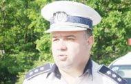 Marian Badea, noul inspector șef al IPJ Argeș