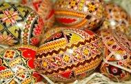 De ce mâncăm pască, miel, ouă și cozonaci de Paște