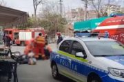 Poliţiştii acuzaţi de uciderea bărbatului, părăsesc arestul IPJ Argeş!
