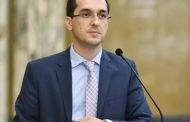 Ministrul Sănătății, Vlad Voiculescu, demis!