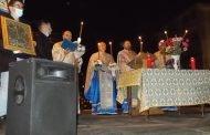 Mii de credincioşi, la slujba de Înviere!