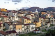 Case la 1 euro în Italia!