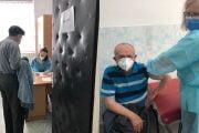 7 centre din Argeş, printre fruntaşe, la vaccinare!