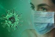 Cel mai mic număr de cazuri de coronavirus!