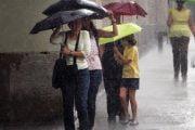 Cod portocaliu de ploi şi vânt!