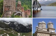 Judeţul Argeş, pe harta turismului românesc