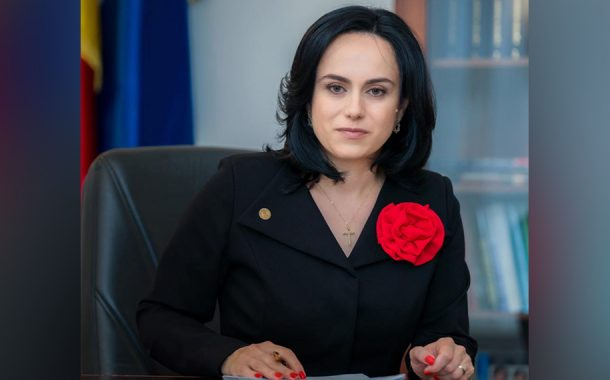 """Guvernul Câțu a adus România în faliment"""