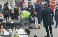 Jandarmul arestat, a fost eliberat!